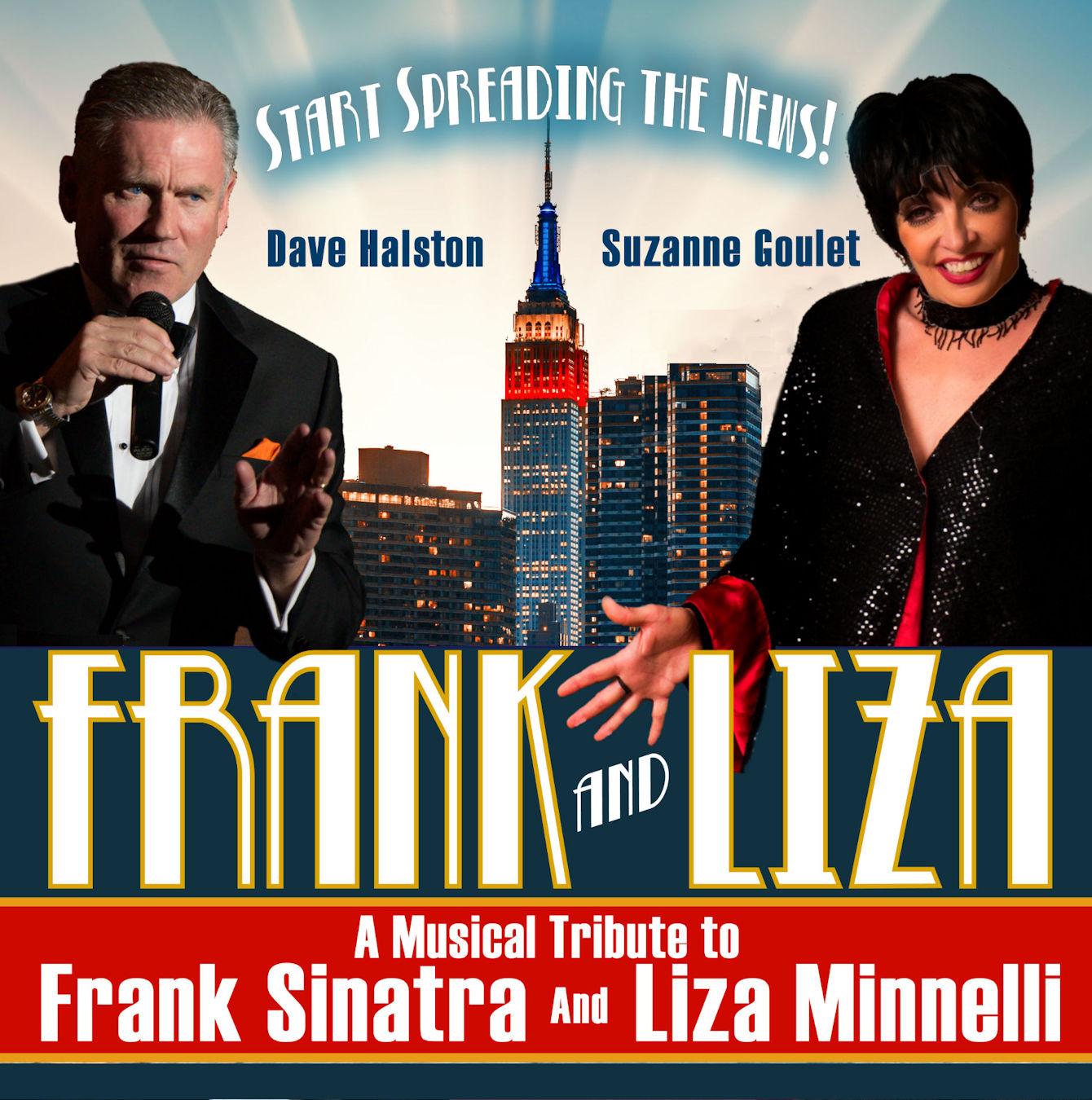 Frank & Liza - A Tribute