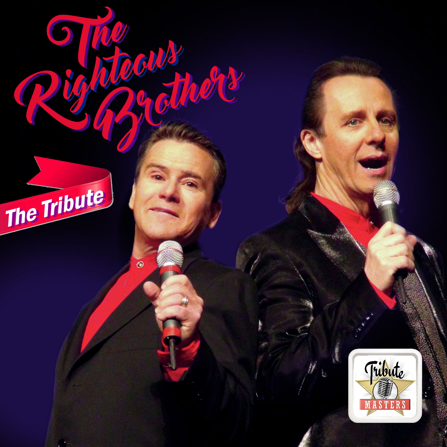 The Righteous Brothers - A Tribute