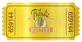 Tribute Masters Ticket Sales